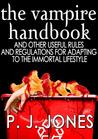 The Vampire Handbook