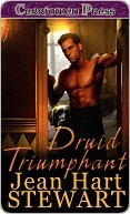 Druid Triumphant (Garland of Druids, #6)