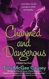 Charmed and Dangerous (Bobbie Faye, #1)
