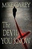 The Devil You Know(Felix Castor 1)