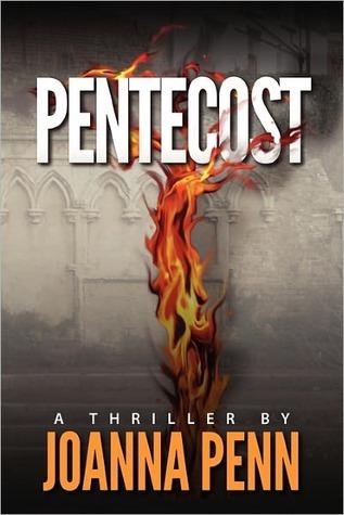 Pentecost (Arkane, #1)
