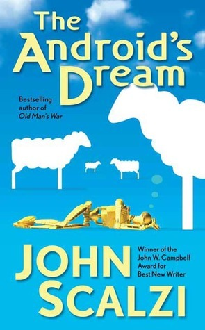 The Androids Dream(The Androids Dream 1)
