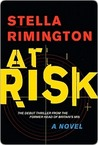 At Risk (Liz Carlyle, #1)