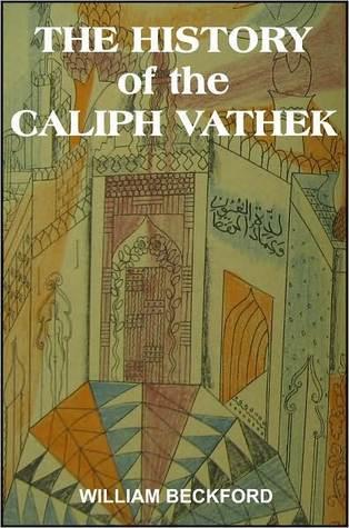 Vathek by William Beckford