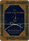 Book cover for The Last Lecture