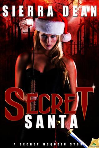 Secret Santa by Sierra Dean