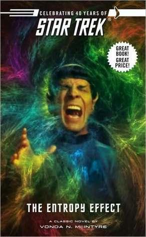 The Entropy Effect (Star Trek, #2)
