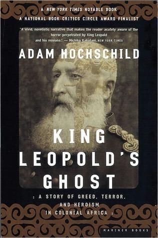 king leopolds ghost essay topics