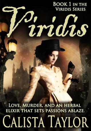 Viridis by Calista Taylor