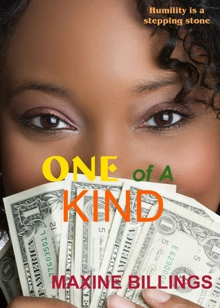 One of A Kind (Book 1)