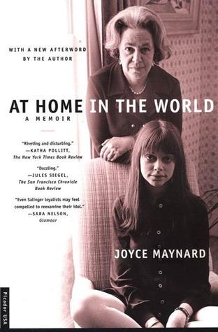 Dream Catcher A Memoir At Home in the World by Joyce Maynard 17