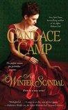 A Winter Scandal (Legend of St. Dwynwen, #1)