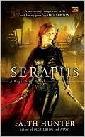 Book Review: Faith Hunter's Seraphs