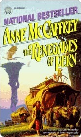 The Renegades of Pern(Pern (Chronological Order) 22)