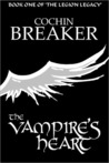 The Vampire's Heart (The Legion Legacy, #1)