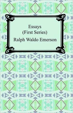 essays-first-series