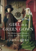 Girl in a Green Gown by Carola Hicks