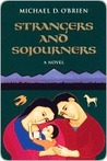 Book cover for Strangers and Sojourners