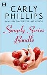 Carly Phillips's Simply Series Bundle