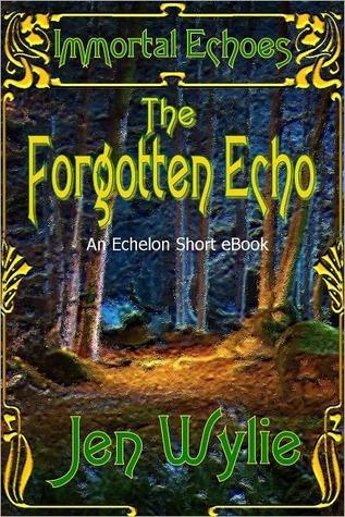 The Forgotten Echo by Jen Wylie