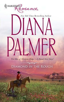 Diamond In The Rough (The Men of Medicine Ridge) (Harlequin Romance #4087)
