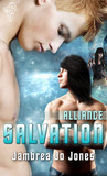Salvation by Jambrea Jo Jones