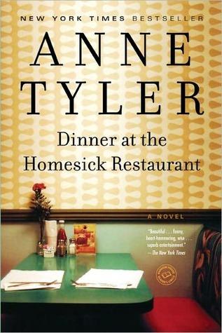 dinner at the homesick restaurant online book