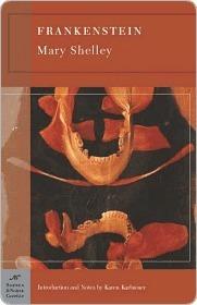 Frankenstein - 1st Edition: The Modern Prometheus