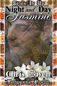 Night and Day: Jasmine (Night and Day, #1)