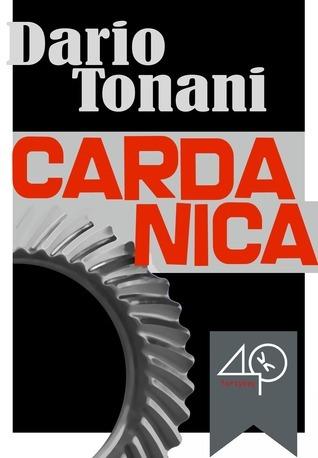 Cardanica (A Steampunk Nightmare) by Dario Tonani