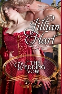 The Wedding Vow by Jillian Hart