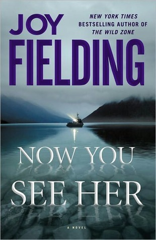 Image result for now you see her joy fielding