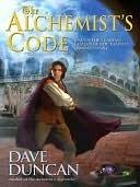 The Alchemist's Code (The Alchemist, #2)