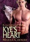 Kye's Heart (Roxie's Protecters, #5)