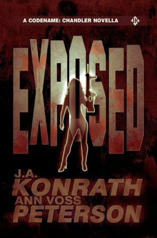 Exposed by J.A. Konrath