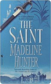 The Saint(The Seducers 2)