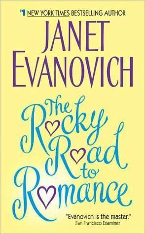 The Rocky Road to Romance (Elsie Hawkins, #4)