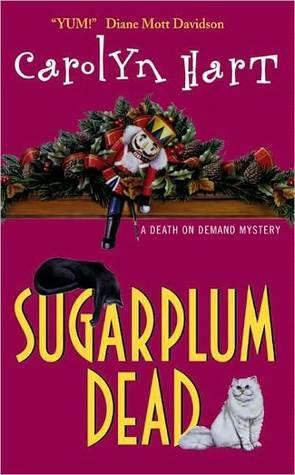 Sugarplum Dead(Death On Demand 12)