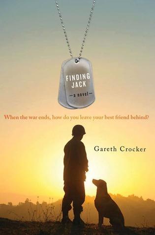 Finding Jack by Gareth Crocker