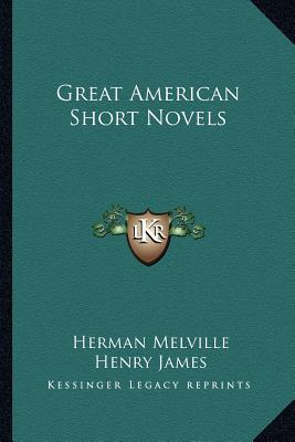 Great American Short Novels