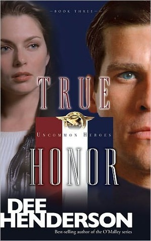 True Honor(Uncommon Heroes 3)