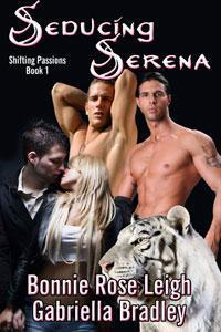 Seducing Serena by Bonnie Rose Leigh