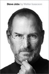 Book cover for Steve Jobs