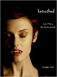 Betrothed by Morgan Rice