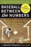 Baseball Between the Numbers by Baseball Prospectus