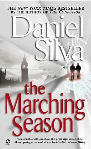 the marching season silva daniel
