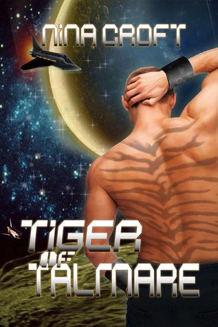 Tiger of Talmare by Nina Croft