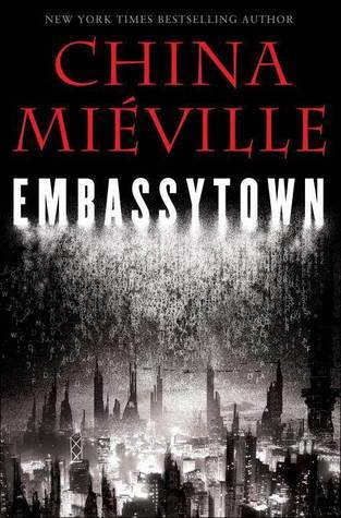 Embassytown EPUB