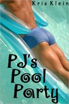 PJ's Pool Party