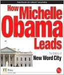 How Michelle Obama Leads